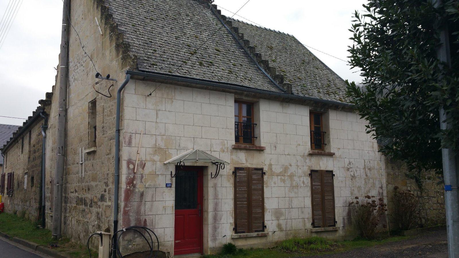 maison villa vente vic sur aisne m tres carr s 87 dans le domaine de vic sur aisne ref 68477